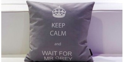 Keepcalm coussin 1